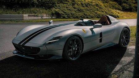 Ferrari Monza Sp1 Tuning By Novitec 3