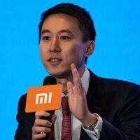 Shou Zi Chew anuncia que dejará de ser el Presidente Internacional de Xiaomi