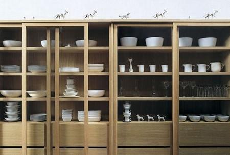 Muebles De Madera Aparador Bethan Gray1