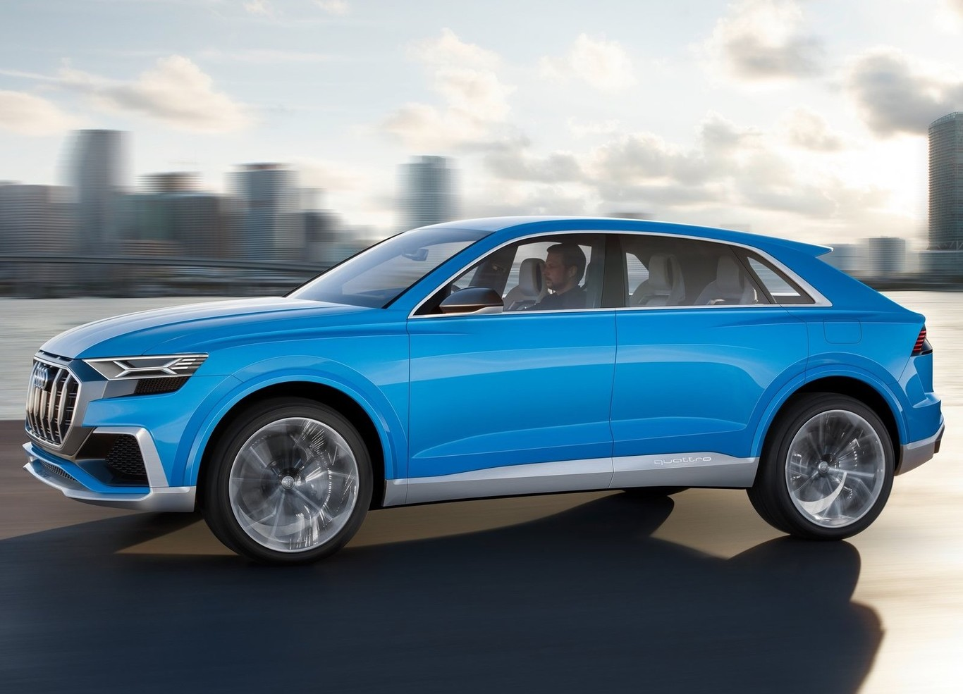 2021 Audi Q9 Review and Release date