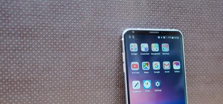 LG V30: 24 horas con el teléfono que ha ganado la IFA 2017
