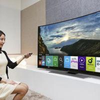 Las teles Samsung se pasan a Tizen en 2015