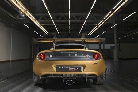 Lotus Elise Cup 260 5