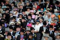 Ascot 2008: los sombreros, tocados y pamelas más originales