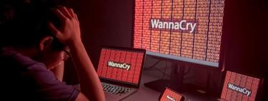 WannaCry, un año después
