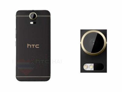 Surgen rumores del HTC Desire 10, una posible versión asequible del HTC 10