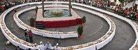 El Roscón de Reyes de Camas, el roscón de Reyes más grande del mundo