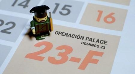 Denuncian a Jordi Évole y 'Operación Palace' por incumplimiento de las normas del periodismo