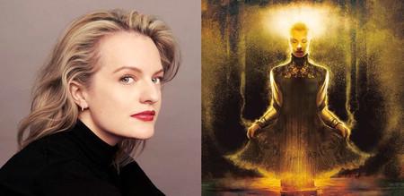 Apple TV+ anuncia 'Shining Girls': Elisabeth Moss protagonizará una nueva serie producida por Leonardo DiCaprio