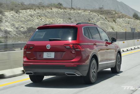 Volkswagen Tiguan 2018 22