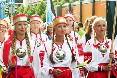 Festival de la Canción, Estonia