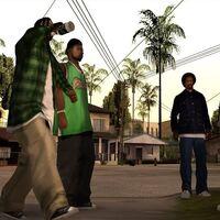 Pasar 24 horas en los últimos Grand Theft Auto sin hacer nada da más juego con los NPC de lo que podrías pensar