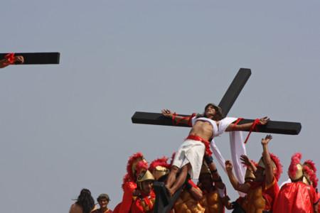 filipinas semana santa