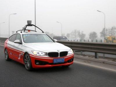 Probar coches autónomos en China queda prohibido mientras no exista una normativa que lo regule