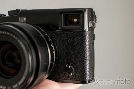 Fujifilm Xpro2 Visor
