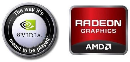 Nvidia Vs Amd Radeon