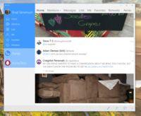 Aeries for Twitter pronto estará disponible como una aplicación universal para Windows 10