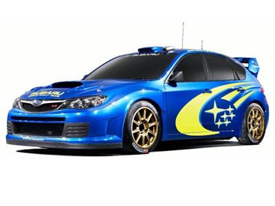 No habrá Subaru Impreza WRC 2008 hasta el verano