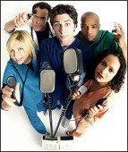 Quinta temporada de Scrubs en Canal+
