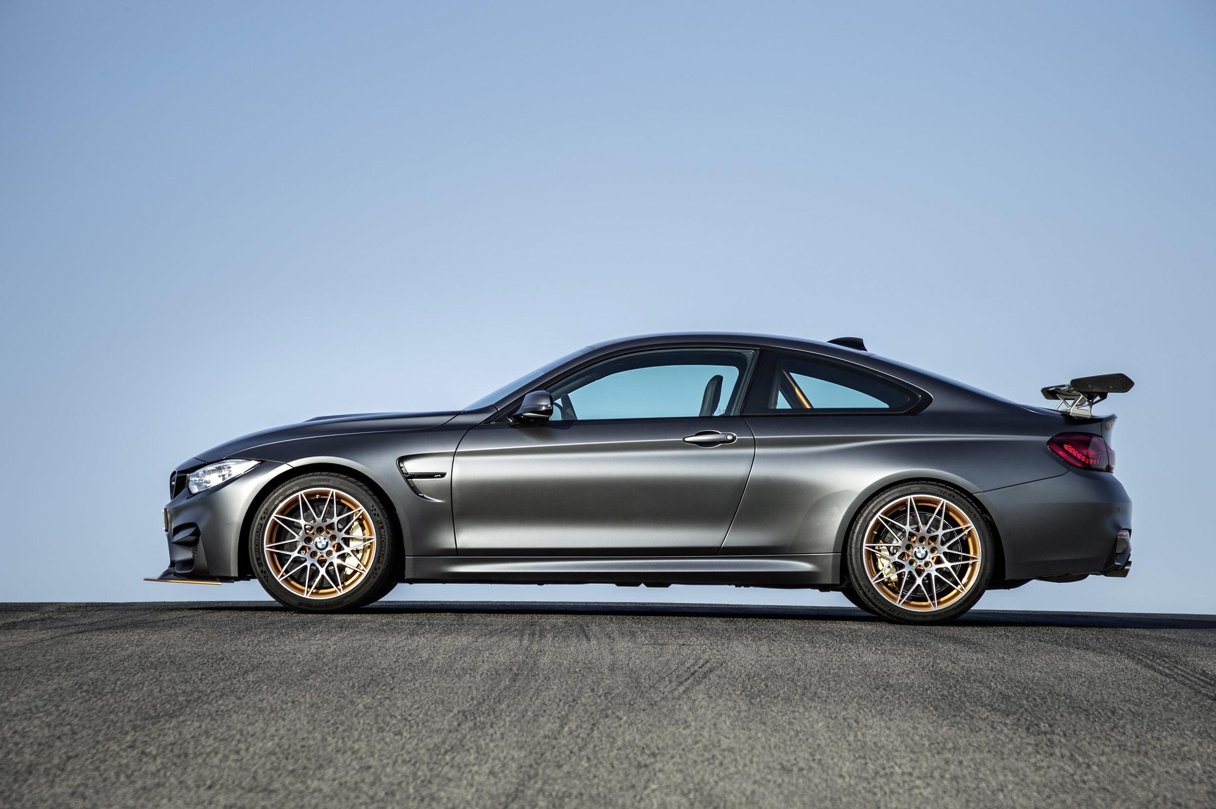 Foto de BMW M4 GTS (52/54)