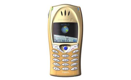 Ericsson T68