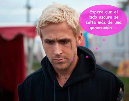 Ryan Gosling, ¡que la Fuerza te acompañe!