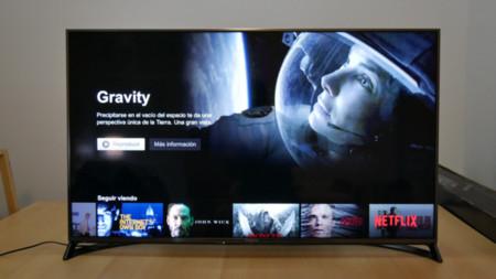 Netflix Tele