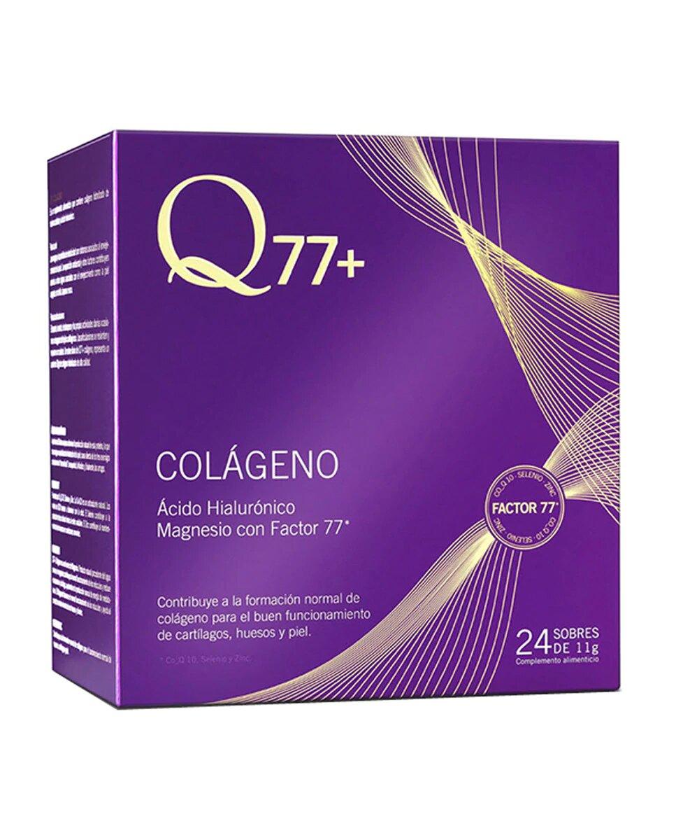 24 Sobres Colágeno Q77+
