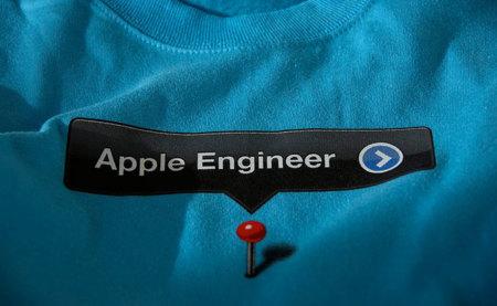 Los trabajos mejor pagados en Apple