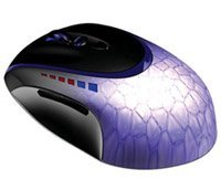 Saitek GM3200, el ratón con 3200 dpi
