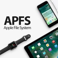 iOS 14 y macOS Big Sur mejoran el soporte para discos externos en formato APFS cifrado