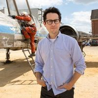 Disney tuvo que compensar a Paramount con una cifra millonaria para que J.J. Abrams volviera a 'Star Wars'