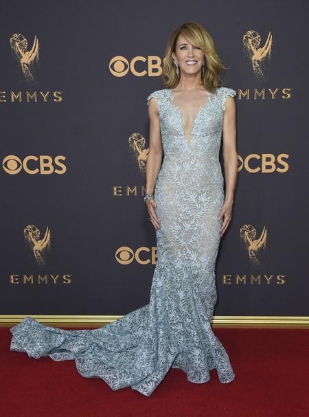 Felicity Huffman Emmy 2017