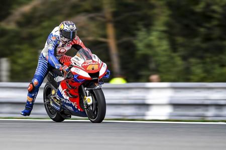 Miller Brno Motogp 2019