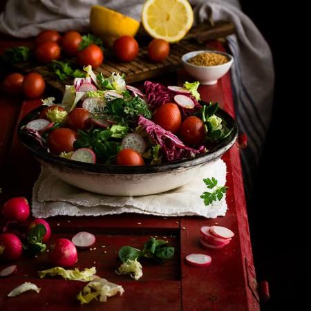 Paseo por la gastronomía de la Red: 13 recetas que nos encantan en vacaciones