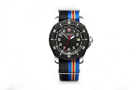 Nueva colección de relojes Maverick Sport Collection de Victorinox