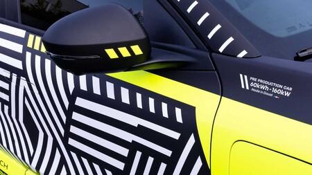 Renault Megane E Tech Electric 3
