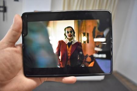 Samsung Galaxy Fold Primeras Impresiones Mexico Pantalla Doblez