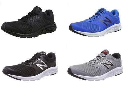 5dbd7324220a4 Buscas zapatillas deportivas baratas  las zapatillas New Balance 411 ...