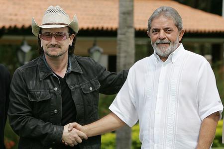 Bono Lula
