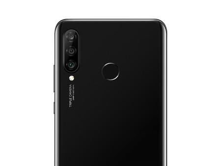 Camara Huawei P30 Lite