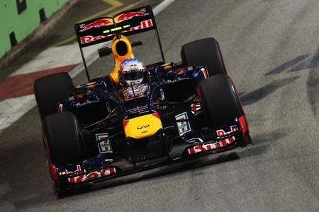 La FIA trata de acabar con la polémica de los alerones flexibles