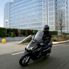 Foto 54 de 60 de la galería piaggio-x7 en Motorpasion Moto