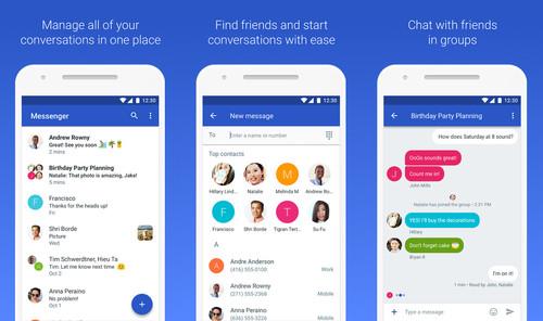 RCS, el WhatsApp de Google y los operadores, uno de los grandes ausentes del I/O