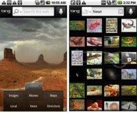 Bing llega a los usuarios Android de Verizon