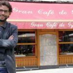 Siruela publica 'Todos los miedos', Premio de Novela Café Gijón 2015