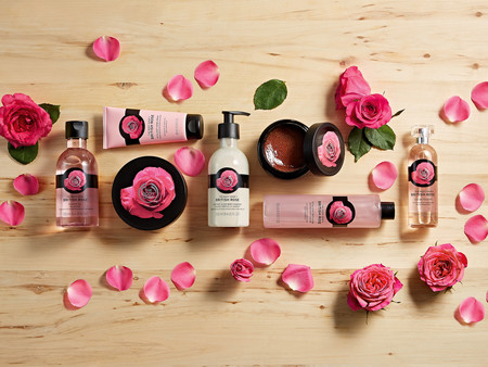 Comienza la Summer Party en The Body Shop: hasta el 40% de descuento