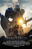 'Transformers: La era de la extinción', tráiler final y cartel definitivo