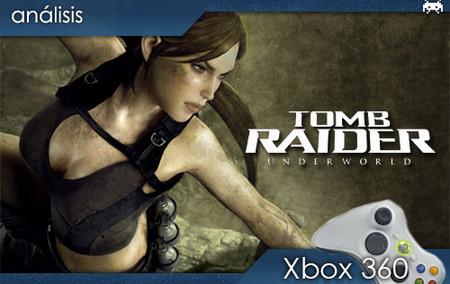 'Tomb Raider: Underworld'. Análisis