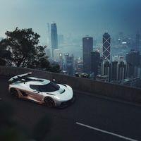 El gigante chino Evergrande presentará su primer coche eléctrico con Koenigsegg en el Salón de Ginebra 2020